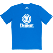 Element T-shirt: Vertical SS Nautical BL