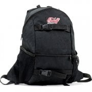 Enuff Backpack: Backpack Black BK