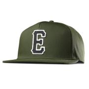 Etnies Cap: E-Staple GN