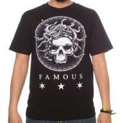 Famous Stars And Straps T-Shirt: Onlooker BK