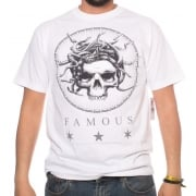 Famous Stars And Straps T-Shirt: Onlooker WH