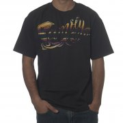 Famous Stars and Straps T-Shirt: Serape Family GR