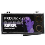 FKD Bearings: Blacklight Biebel Abec 7