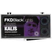 FKD Bearings: Blacklight Kalis Abec 7