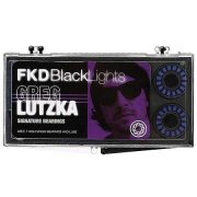 FKD Bearings: Blacklight Lutzka Abec 7