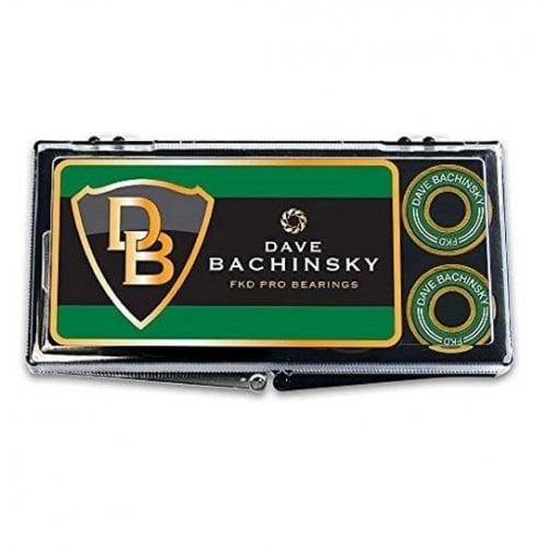 FKD Bearings: Gold Dave Bachinsky Bearings