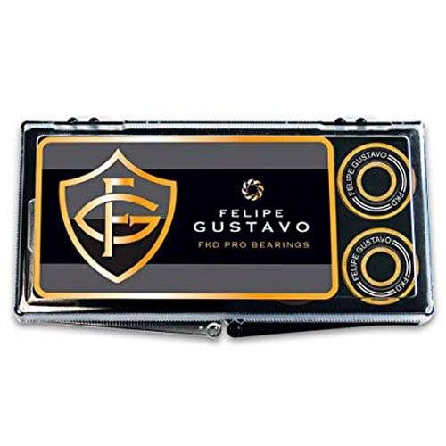 FKD Bearings: Gold Felipe Gustavo Bearings