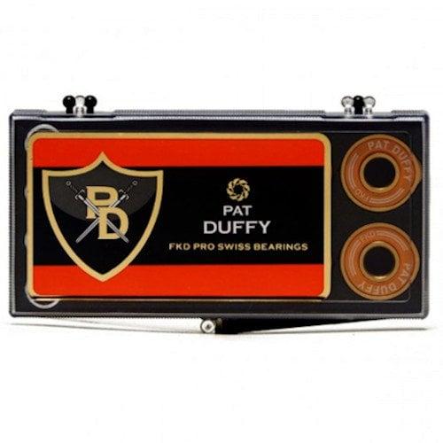 FKD Bearings: Swiss Gold Pat Duffy Bearings