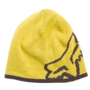 Fox Racing Muts: Streamliner Beanie YL/GR