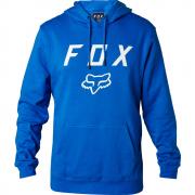 Fox Racing Sweatshirt: Legacy Moth Po Fleece BL