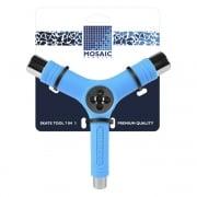 Gereedschap Mosaic Company: Y Tool Blue
