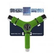 Gereedschap Mosaic Company: Y Tool Green