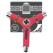 Gereedschap Mosaic Company: Y Tool Red