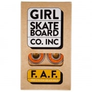 Girl Bearings: F.A.F. Bearings