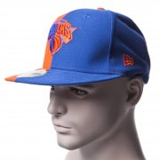 Gorra New Era: NBA Two Tone New York Knicks OG/BL