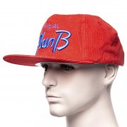 Gorra Plan B: Official RD