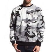 Grimey Sweatshirt: Core Crewneck CM