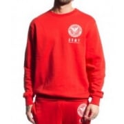 Grimey Sweatshirt: Core Crewneck RD