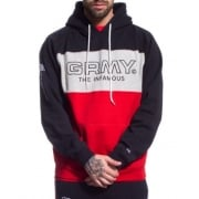 Grimey Sweatshirt: G-Skills Hoodie MC