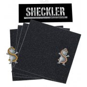 Grizzly Grip: Ryan Sheckler Signature (4 Pre-Cut Square)