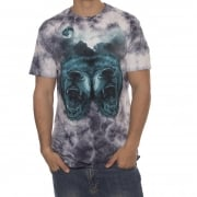 Grizzly T-Shirt: Roar At The Moon MC