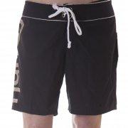 """Hurley Girl Shorts: Stellar 11"""" Boardshort BK"""