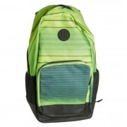 Hurley Rugzak: Renegade Printed Backpack GN