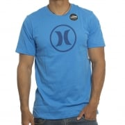 Hurley T-Shirt: One & Only Dri Fit BL
