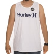 Hurley Tank: One & Only Push Through Tank WH