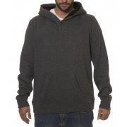 Hydroponic Sweatshirt: Monk Heather Dark GR