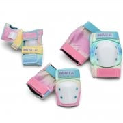 Impala Pads Pack: Protective Set Pastel Fade
