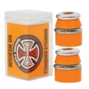 Independent Bushings: Cushions Orange 90A Medium Standard Cylinder