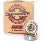Independent Lagers: GP-S Bearings