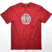 Independent T-Shirt: Tee Truck Co RD