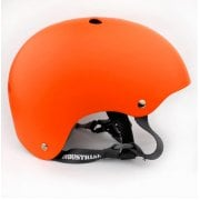 Industrial Helmet: Helmet Orange