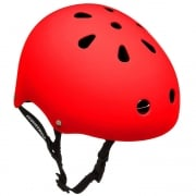 Industrial Helmet: Helmet Red