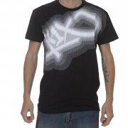 K1X T-Shirt: Absinth Tag BK, S