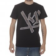 K1X T-Shirt: Hacksaw Jim Lux BK, S