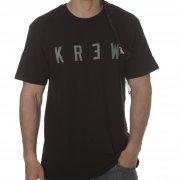 Krew T-Shirt: Locker BK/GN