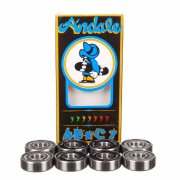 Lagers Andale: Abec 7