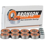 Lagers Bronson Speed Co: G2 Bearings Box8