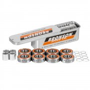 Lagers Bronson Speed Co: G3 Bearings