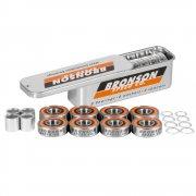 Lagers Bronson Speed Co: G3 Bearings