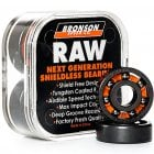 Lagers Bronson Speed Co: Raw