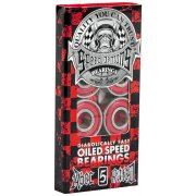 Lagers Speed Demons: Abec 5 Red