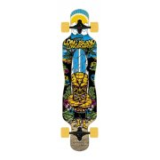 Long Island Skateboard Longboard: 15A LI Hawaii