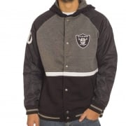 Majestic Jassen: Hooded Mixed Raiders BK/GR