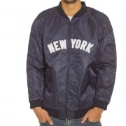 Majestic Jassen: Soft Touch Varsity Yankees NV
