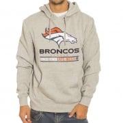 Majestic Sweatshirt: Denver Broncos GR