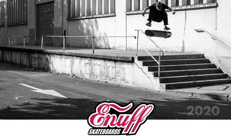 Enuff Skateboardas